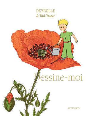 Dessine-moi ta planète : Deyrolle, le Petit Prince