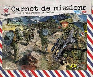 Carnet de missions
