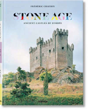 Stone age : ancient castles of Europe