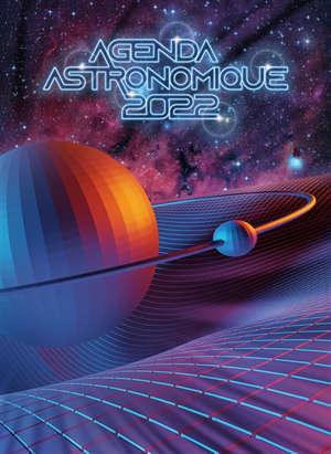 Agenda astronomique 2022