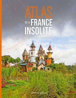 Atlas de la France insolite