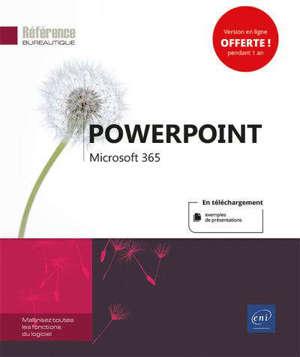 PowerPoint Microsoft 365