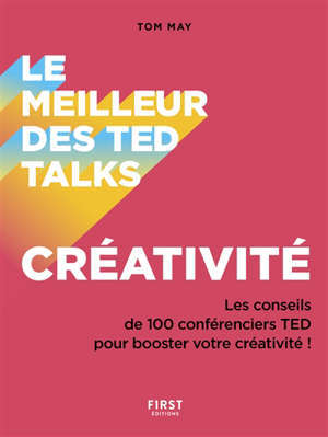 Great TED talks : créativité