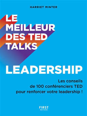 Le meilleur des TED talks : leadership
