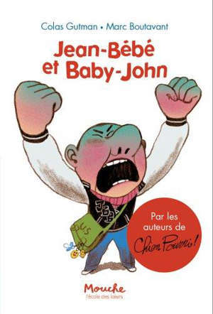 Jean-Bébé et Baby-John