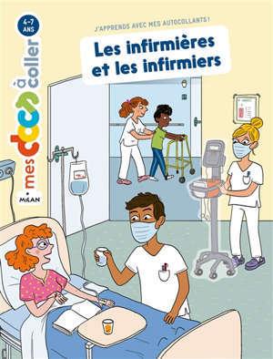 Les infirmières et les infirmiers