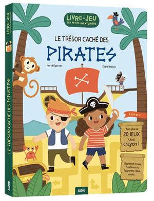 Le trésor caché des pirates