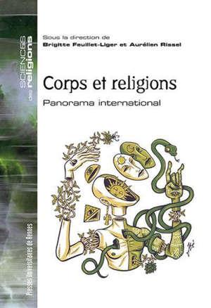 Corps et religions : panorama international