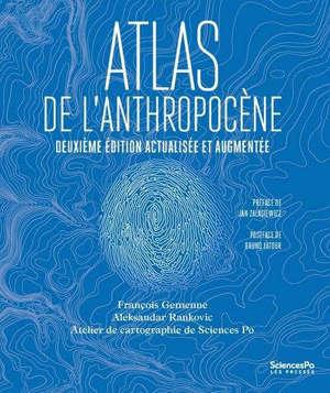 Atlas de l'anthropocène