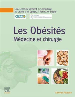 Les obésités : médecine et chirurgie