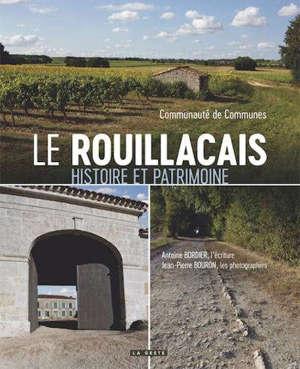 Le Rouillacais : images du patrimoine