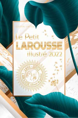 Le petit Larousse illustré 2022 : Noël : coffret