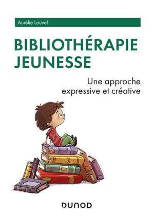 Bibliothérapie jeunesse : une approche expressive et créative