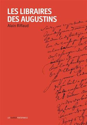 Les libraires des Augustins