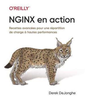 Nginx en action : recettes avancées pour une répartition de charge à hautes performances
