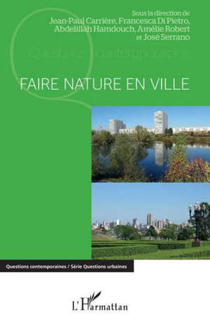 Faire nature en ville