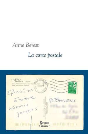 La carte postale