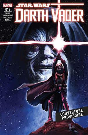 Star Wars : Dark Vador : le seigneur noir des Sith. Vol. 2. La forteresse de Vador