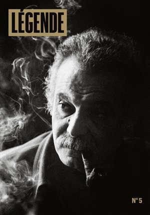 Légende, n° 5. Georges Brassens