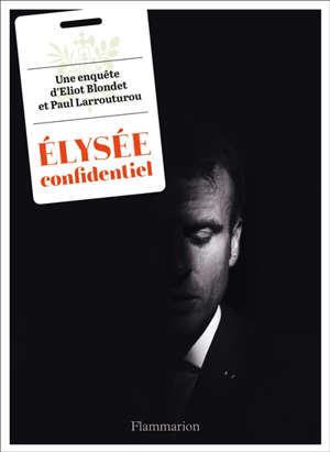 Elysée confidentiel