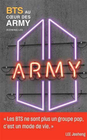 BTS : au coeur des Army
