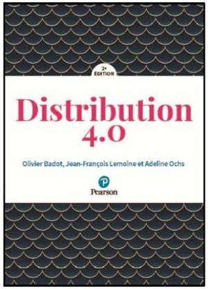 Distribution 4.0 2e édition