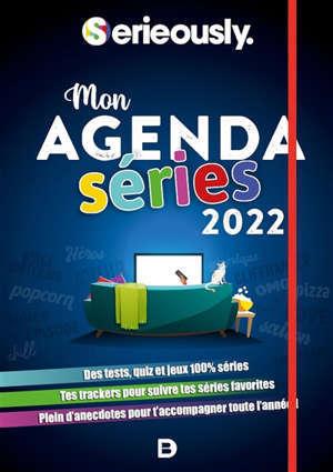 Mon agenda séries 2022