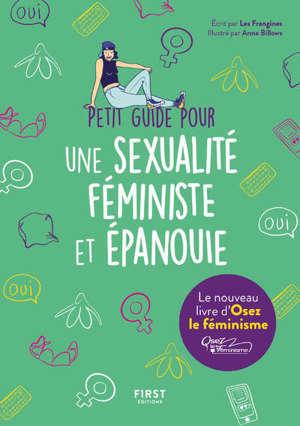 Petit guide pour une sexualité féministe et épanouie