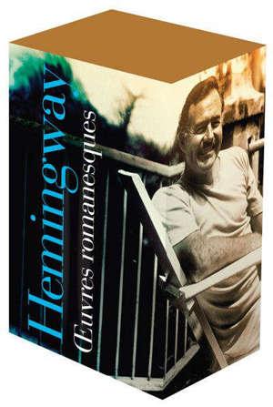 Coffret Pléiade Hemingway