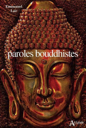 Paroles bouddhistes