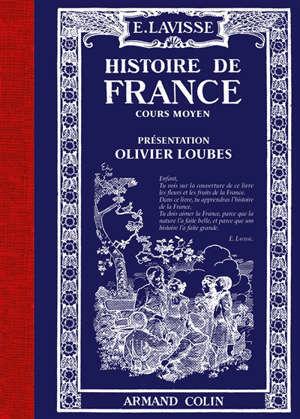 Histoire de France : cours moyen
