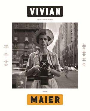 Vivian Maier : journal de l'exposition : exposition, Paris, Musée du Luxembourg, du 15 septembre 2021 au 16 janvier 2022