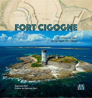 Fort Cigogne : un trésor au coeur de l'archipel des Glénan