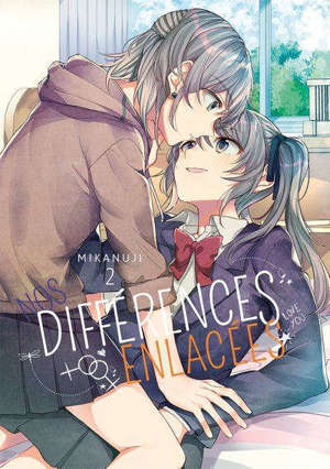 Nos différences enlacées. Vol. 2