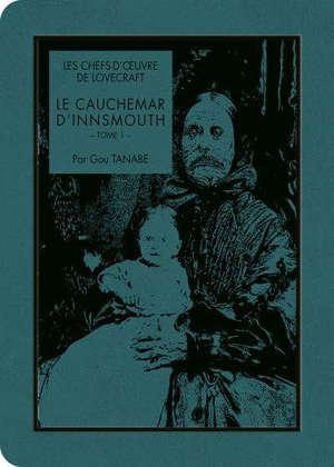 Le cauchemar d'Innsmouth. Vol. 1