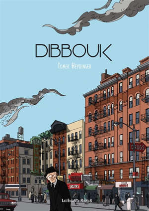 Dibbouk