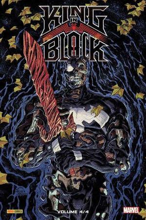 King in black. Vol. 4