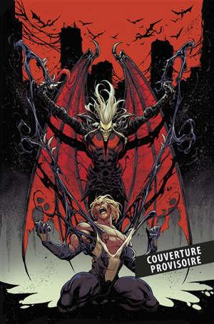 King in black : Venom, n° 1