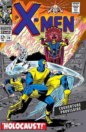 X-Men : l'intégrale. Vol. 15. 1966