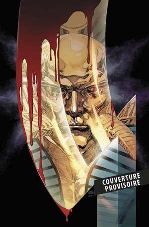 X-Men : X of swords. Vol. 4
