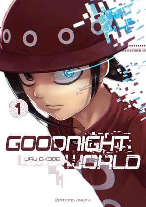 Goodnight world. Vol. 1