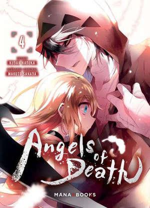 Angels of death. Vol. 4