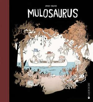 Mulosaurus
