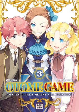 Otome game. Vol. 3
