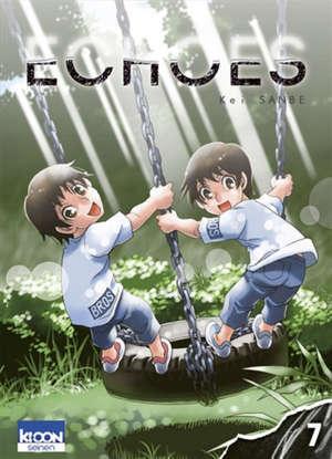 Echoes. Vol. 7