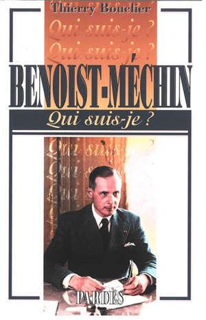 Benoist-Méchin
