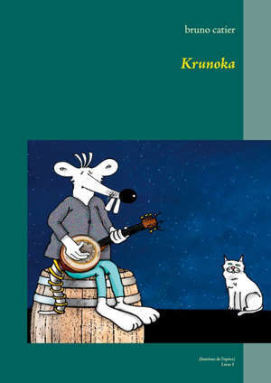 KRUNOKA - (FANTOME DE L'OPERA)