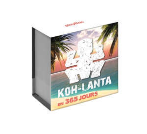 365 jours avec Koh-Lanta