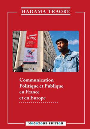 Communication politique et publique en France et en Europe