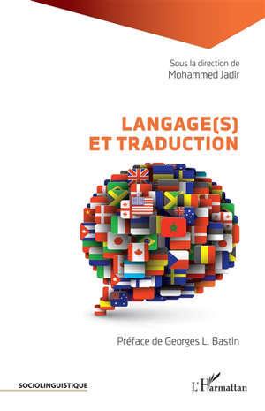 Langage(s) et traduction